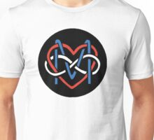 Endless Love for DJ Mehdi Unisex T-Shirt