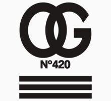 OG N°420 by fysham