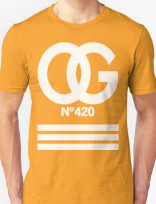 OG N°420 T-Shirt