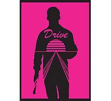 Drive (2nd sub) Photographic Print