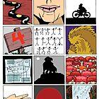 12 Cases of Sherlock Holmes by Brian Belanger