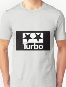 Turbo Records T-Shirt