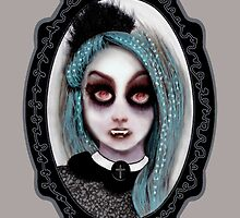 »- Harajuku Vampire-» by ROUBLE RUST