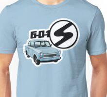 Trabi 601 Unisex T-Shirt