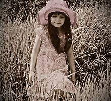 In The Meadows by Cmarcotte