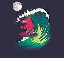 Moonlight Surfer Unisex T-Shirt