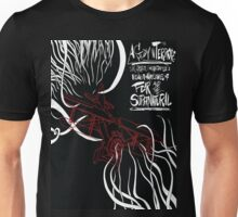 A Study In Terror Unisex T-Shirt