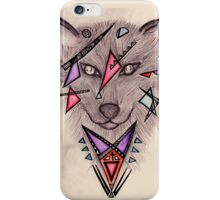 FoxTribe iPhone Case/Skin