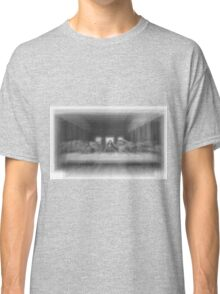 The Last Supper Classic T-Shirt