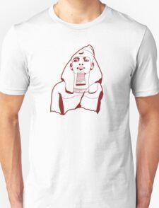 Rameses II (Crimson) T-Shirt