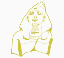 Rameses II (Yellow) by emiweb