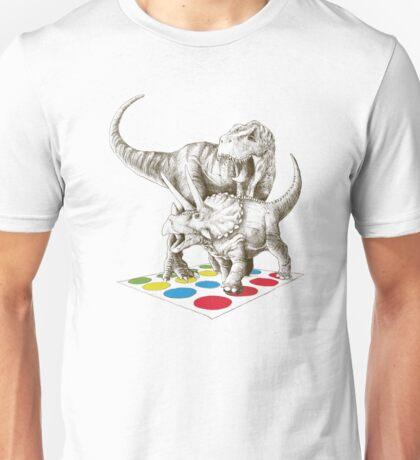 The Ultimate Battle Unisex T-Shirt