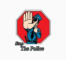 Stop the Police Unisex T-Shirt