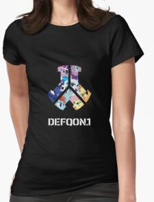 My Little Defqon T-Shirt