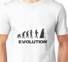 Evolution Star Wars Unisex T-Shirt