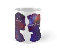 He said we'd be stars - SnowBaz Mug