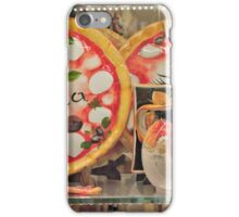 Pizza Pottery iPhone Case/Skin