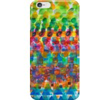 The Beach Party iPhone Case/Skin