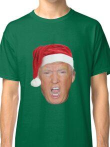 Christmas Trump Classic T-Shirt