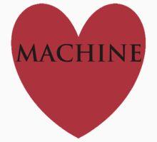 love machine One Piece - Long Sleeve