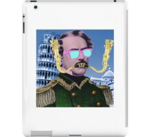 A More Interesting History iPad Case/Skin