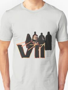lord sith star wars  T-Shirt
