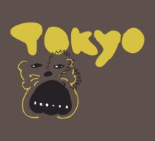 tokyo by ecrimaga