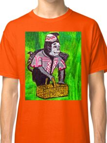 WIZARD OF OZ FLYING MONKEY Classic T-Shirt