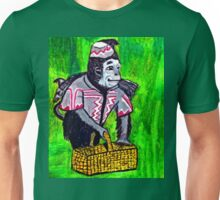 WIZARD OF OZ FLYING MONKEY Unisex T-Shirt