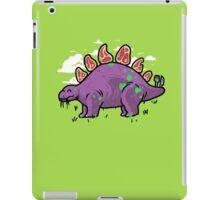 Steakosaurus iPad Case/Skin