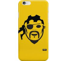Pittsburgh Pirates iPhone Case/Skin