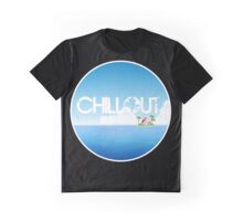 Chillout - Island Graphic T-Shirt