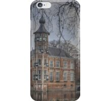 Many rooms with a view iPhone Case/Skin