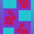 bunny pattern by Cranemann