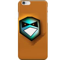 sharp squirtle iPhone Case/Skin