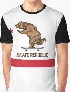Skate Republic Graphic T-Shirt