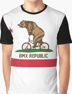 BMX Republic Graphic T-Shirt