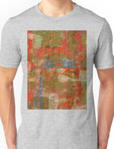 1352 Abstract Thought Unisex T-Shirt