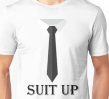 Suit Up - How I Met Your Mother Unisex T-Shirt