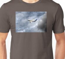 Airbus A380 Own the Sky Unisex T-Shirt