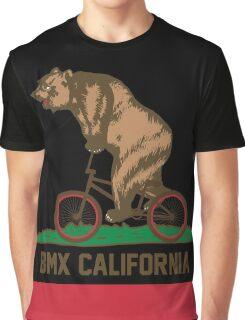 BMX California Graphic T-Shirt