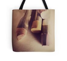 OIL PASTEL #NEUTRAL Tote Bag
