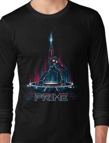TRON-PRIME Long Sleeve T-Shirt