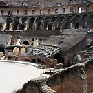 """The Roman Colosseum 1"" by mls0606"