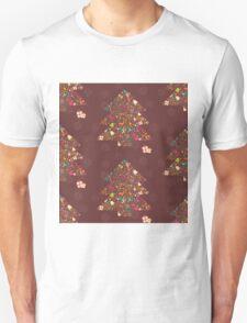 Christmas Pattern 10 T-Shirt