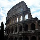 """The Roman Colosseum 4"" by mls0606"
