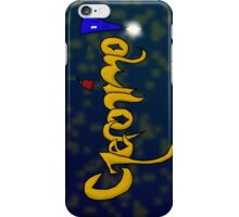 Geronimo! iPhone Case/Skin