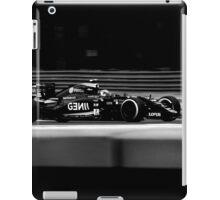 Formula 1 iPad Case/Skin