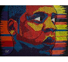 "Jay-Z ""The Tackover"" Photographic Print"