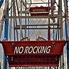 No Rocking by PhotosbyAaron